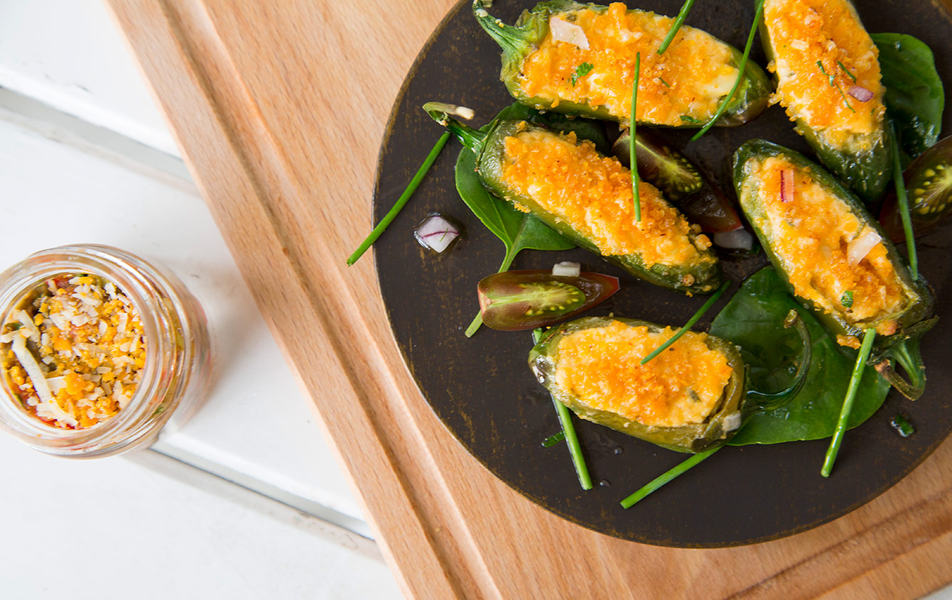 Bulgarian food classics at Turquoise Bistro